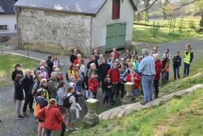 Visite commentée du moulin Rouxel