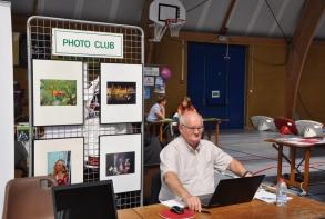 Stand Photo Club