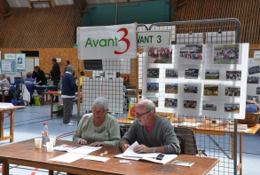 Stand Avant3