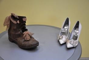 La chaussure dans tous ses états !