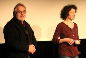 Projection de films en présence des réalisateurs