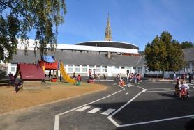 école maternelle Anne Frank