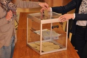 Actualités Election présidentielle