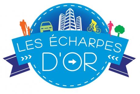 Actualité logo Les écharpes d'or de la Prévention routière décembre 2017