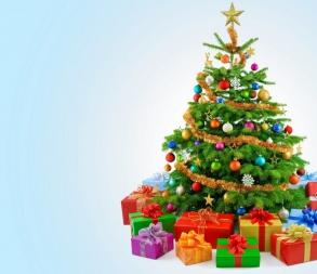 Annonce arbre de Noël