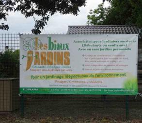 Annonce Biaux jardins