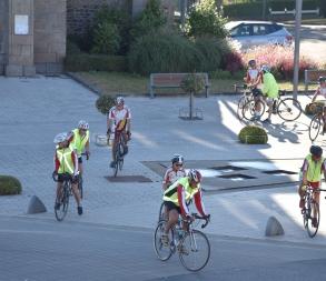 Randonnées cyclotouristes 2021