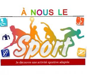 Agenda loisirs sportifs handicap oct 2020