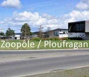 Visuel du Zoopôle Ploufragan pour l'agenda site