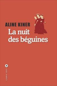 """Médiathèque coup de coeur """"La nuit des béguines"""" de Aline Kiner"""