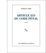 Coups de coeur médiathèque article 353 du code pénal
