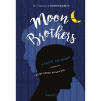 Coup de coeur médiathèque Moon Brothers
