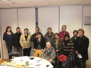 Conseil citoyen du quartier de l'Iroise