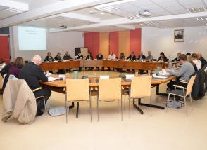 Le Conseil municipal de Ploufragan