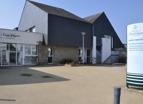 L'EHPAD Foyer d'Argoat