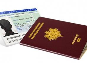 Cartes d identité et passeports ploufragan
