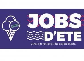 PIJ jobs d'été 2020