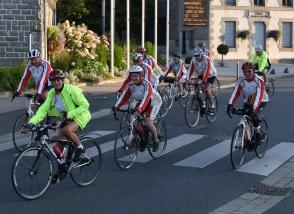 Cyclo ploufragan