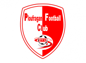 Logo PFC Ploufragan football club