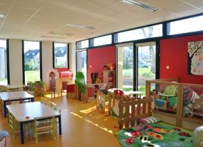 Social solidarités CCAS Lieu accueil enfants parents