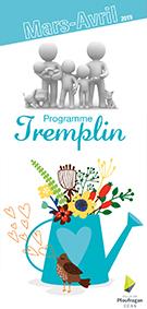 couv programme tremplin mars-avril19